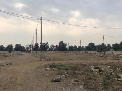 1100 Sq.ft Residential Plot for Sale in Phase 1, Bilaspur