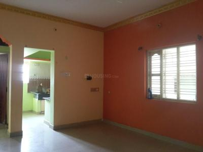 Gallery Cover Image of 600 Sq.ft 2 BHK Apartment for rent in Whitefield for 15000