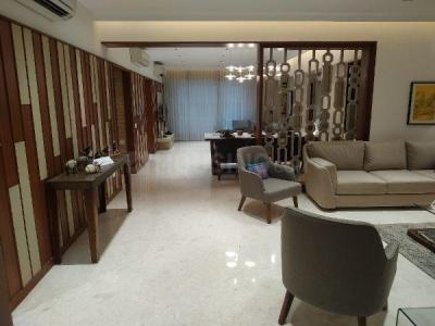Gallery Cover Image of 4400 Sq.ft 4 BHK Apartment for buy in Indraprasth Gulmohar, Vastrapur for 29000000