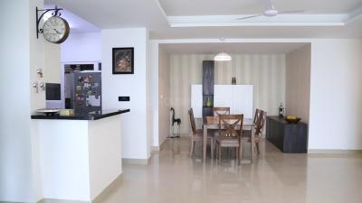 Gallery Cover Image of 1432 Sq.ft 3 BHK Apartment for buy in Tellapur for 7200000