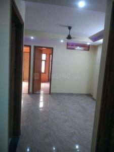 Gallery Cover Image of 1000 Sq.ft 3 BHK Independent Floor for rent in Sector 8 Dwarka for 22000