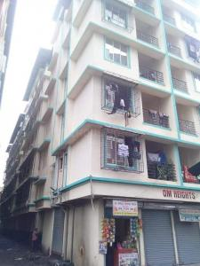 Gallery Cover Image of 530 Sq.ft 1 BHK Apartment for rent in Desale Pada for 6000