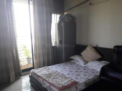 Gallery Cover Image of 1080 Sq.ft 2 BHK Apartment for rent in Kharghar for 13000