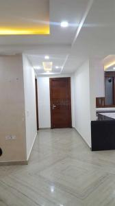 Gallery Cover Image of 2000 Sq.ft 3 BHK Independent Floor for rent in Vasant Kunj for 50000