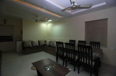 Gallery Cover Image of 925 Sq.ft 2 BHK Apartment for rent in Kurla West for 43000