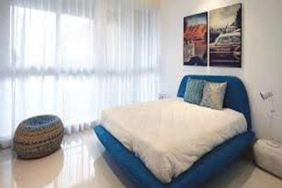 Gallery Cover Image of 1400 Sq.ft 3 BHK Apartment for buy in Goel Ganga Constella, Kharadi for 11000000