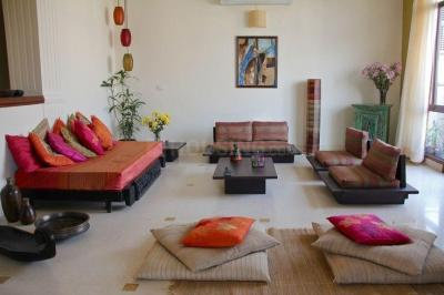 Gallery Cover Image of 955 Sq.ft 2 BHK Apartment for rent in Kalyan West for 13500