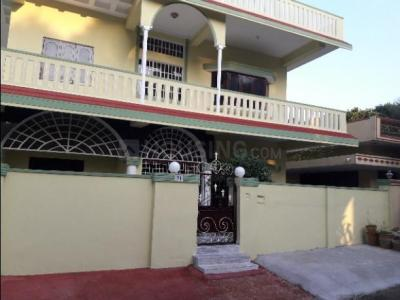 Gallery Cover Image of 1800 Sq.ft 2 BHK Independent Floor for rent in Serilingampally for 14000