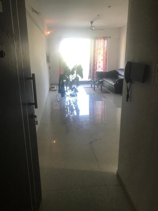 Living Room Image of 1500 Sq.ft 3 BHK Apartment for rent in Santacruz East for 82000