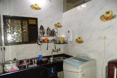 Kitchen Image of PG 7283474 Mulund West in Mulund West