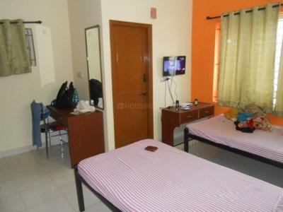 Bedroom Image of Upasana Comforts PG in BTM Layout