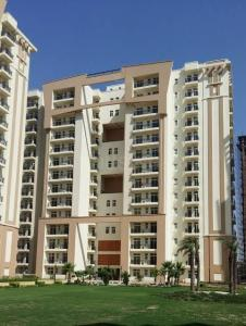 Gallery Cover Image of 1370 Sq.ft 2 BHK Apartment for buy in Nimai Greens, U.I.T. for 2900000