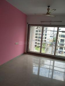 Gallery Cover Image of 1158 Sq.ft 2 BHK Apartment for buy in Kesar Symphony, Kharghar for 11200000