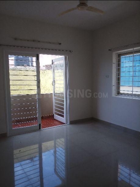 Living Room Image of 1000 Sq.ft 2 BHK Apartment for rent in Choolaimedu for 18000