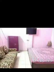 Bedroom Image of PG 4193914 Subhash Nagar in Subhash Nagar