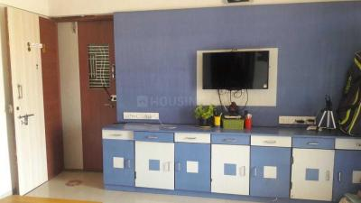 Gallery Cover Image of 1100 Sq.ft 3 BHK Apartment for rent in Thane West for 25000
