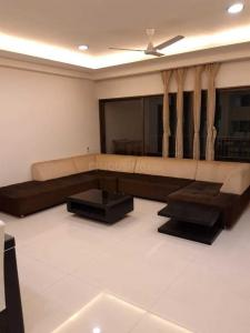 Gallery Cover Image of 3100 Sq.ft 4 BHK Apartment for rent in Satellite for 68500