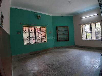 Gallery Cover Image of 1500 Sq.ft 2 BHK Independent Floor for rent in Paschim Putiary for 7000