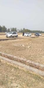Gallery Cover Image of  Sq.ft Residential Plot for buy in Cantt for 300000