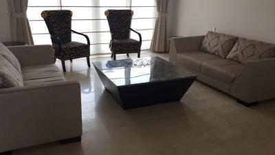 Gallery Cover Image of 4172 Sq.ft 4 BHK Apartment for rent in Green Field Colony for 85000