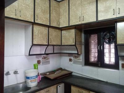 Gallery Cover Image of 1600 Sq.ft 3 BHK Independent Floor for rent in Block B Gujranwala Town RWA, Gujranwala Town for 40000
