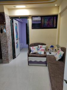Gallery Cover Image of 970 Sq.ft 1 BHK Apartment for rent in Ashok Nagar Complex, Andheri East for 34000
