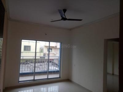 Gallery Cover Image of 560 Sq.ft 1 BHK Apartment for rent in Hadapsar for 8500