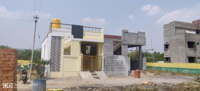 Gallery Cover Image of 750 Sq.ft 2 BHK Independent House for buy in Kattankulathur for 2800000