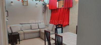 Gallery Cover Image of 660 Sq.ft 1 BHK Apartment for rent in Poornima, Colaba for 75000