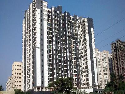 Gallery Cover Image of 1240 Sq.ft 3 BHK Apartment for buy in Malad West for 20000000