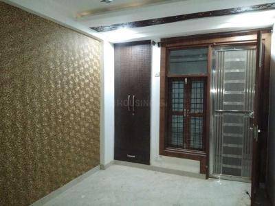 Gallery Cover Image of 860 Sq.ft 3 BHK Independent House for rent in Palam for 24000