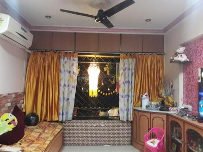 Gallery Cover Image of 535 Sq.ft 1 BHK Apartment for buy in Thane East for 8500000