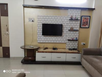 Gallery Cover Image of 450 Sq.ft 1 BHK Independent Floor for buy in Bhayandar East for 5700000