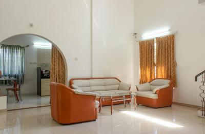 Living Room Image of PG 4643690 Aundh in Aundh