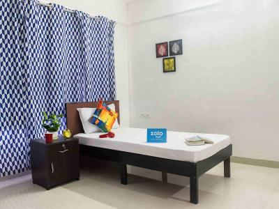 Bedroom Image of Zolo Greenhills in Perungalathur
