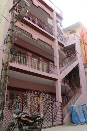 ईजीपुरा  में 13500000  खरीदें  के लिए 13500000 Sq.ft 8 BHK इंडिपेंडेंट हाउस के बिल्डिंग  की तस्वीर