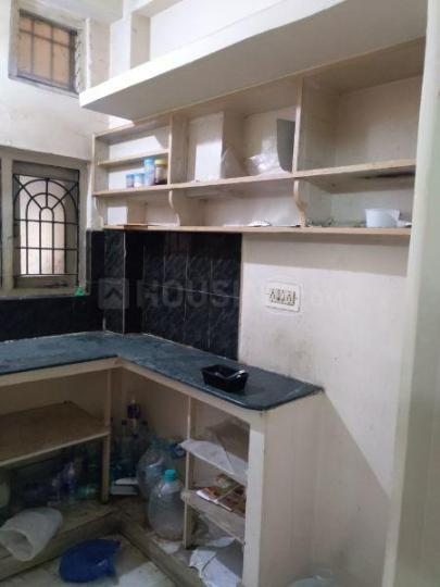 Kitchen Image of 700 Sq.ft 1 BHK Apartment for rent in Madhapur for 14000
