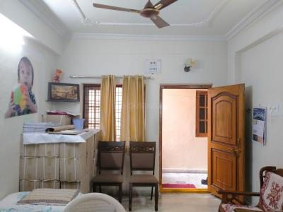 Gallery Cover Image of 1010 Sq.ft 2 BHK Apartment for buy in Tarnaka for 5900000