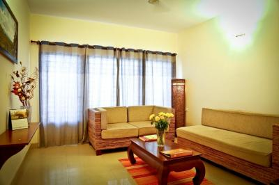 Gallery Cover Image of 1400 Sq.ft 2 BHK Apartment for rent in Bilekahalli for 43000