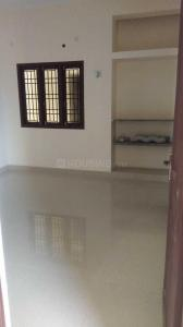 Gallery Cover Image of 750 Sq.ft 1 BHK Independent Floor for rent in Medavakkam for 7500