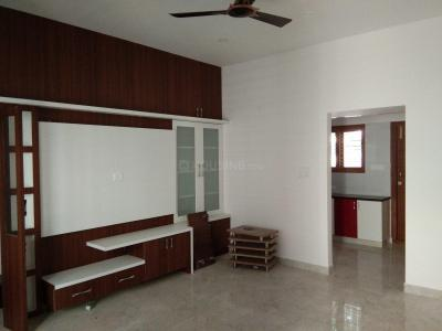 Gallery Cover Image of 1000 Sq.ft 2 BHK Independent Floor for rent in Nagarbhavi for 22000