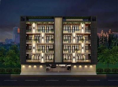 Gallery Cover Image of 1166 Sq.ft 2 BHK Independent Floor for rent in Sector 110 for 28000
