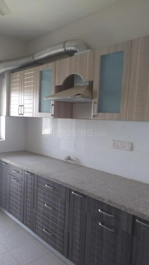Kitchen Image of 1930 Sq.ft 3 BHK Apartment for rent in Sector 86 for 17000
