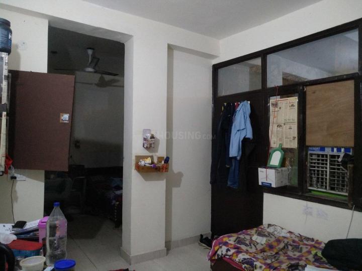 Bedroom Image of Sai PG in Ghitorni