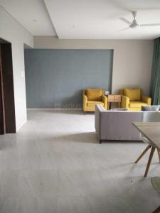Gallery Cover Image of 985 Sq.ft 3 BHK Apartment for buy in Hinjewadi for 6450000