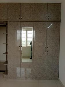 Gallery Cover Image of 1350 Sq.ft 2 BHK Apartment for rent in Kudlu Gate for 35000