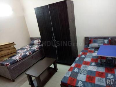 Bedroom Image of Angel Girls PG in Vivek Vihar