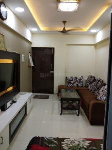 Gallery Cover Image of 750 Sq.ft 1 BHK Apartment for buy in Shubham Jijai Complex, Taloja for 4000000
