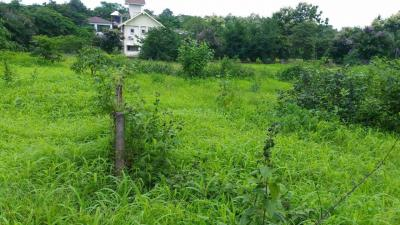 96875 Sq.ft Residential Plot for Sale in Shilphata, Thane