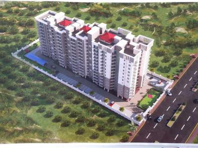Gallery Cover Image of 1290 Sq.ft 3 BHK Apartment for buy in Rohit Grand, Jankipuram Extension for 4545000